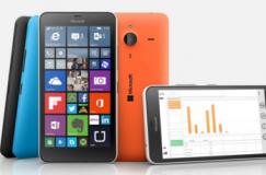 Microsoft Lumia 640 XL LTE Akıllı Telefon
