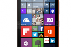 Microsoft Lumia 640XL White Akıllı Telefon