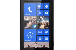 Nokia Lumia 520 Akıllı Telefon