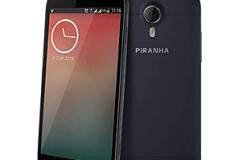 Piranha Zen Akıllı Telefon