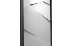 Reeder P10C Siyah Akıllı Telefon