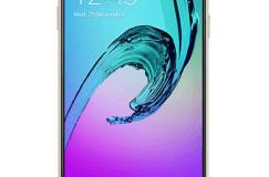 Samsung A310 Gold Akıllı Telefon
