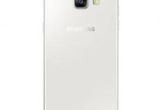 Samsung A510 Beyaz Akıllı Telefon