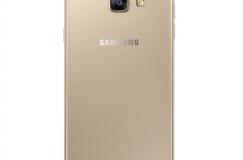 Samsung A710 Gold Akıllı Telefon