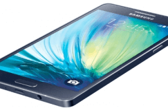 Samsung E700F Galaxy E7 Blue Akıllı Telefon