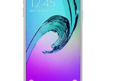 Samsung Galaxy A3 2016 Edition Akıllı Telefon