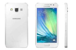 Samsung Galaxy A3 Akıllı Telefon