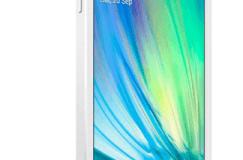 Samsung Galaxy A5 Beyaz Akıllı Telefon