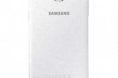 Samsung Galaxy A7 Beyaz Akıllı Telefon