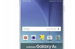 Samsung Galaxy A8 Akıllı Telefon