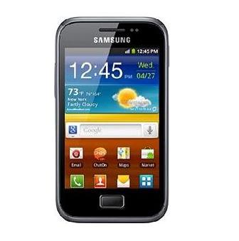 Samsung Galaxy Ace Plus S7500 Akıllı Telefon