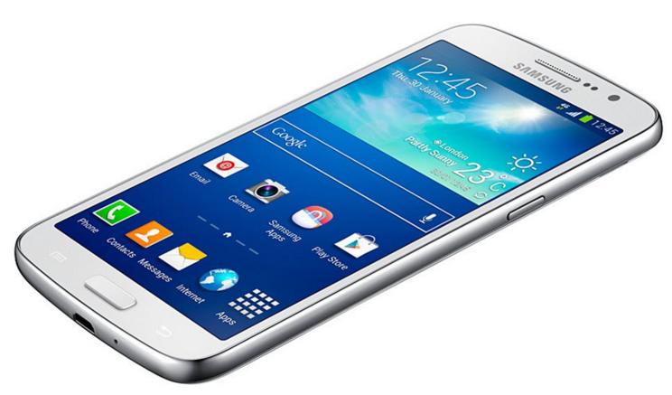 Samsung Galaxy Grand 2 G7100 Akıllı Telefon