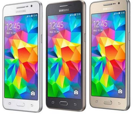 Samsung Galaxy Grand Prime G530H Akıllı Telefon
