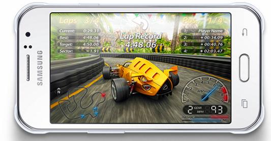 Samsung Galaxy J1 Ace Akıllı Telefon
