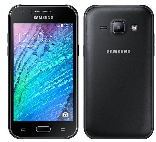 Samsung Galaxy J1 Akıllı Telefon