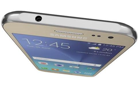 Samsung Galaxy J2 Gold Akıllı Telefon