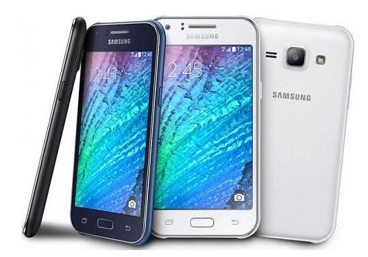 Samsung Galaxy J2 Akıllı Telefon