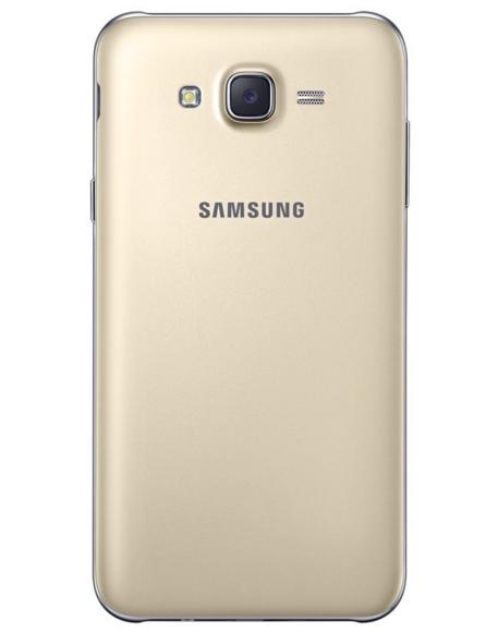 Samsung Galaxy J7 Altın Akıllı Telefon