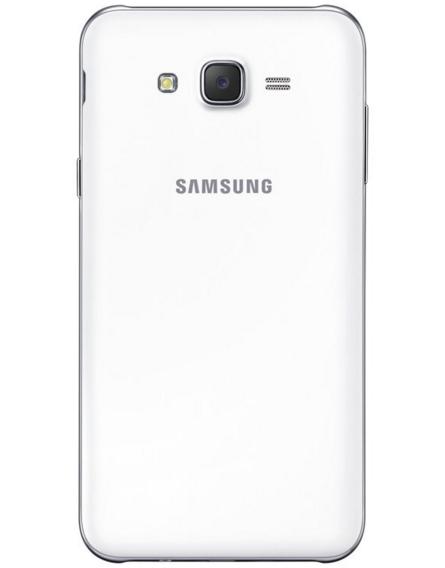 Samsung Galaxy J7 Beyaz Akıllı Telefon