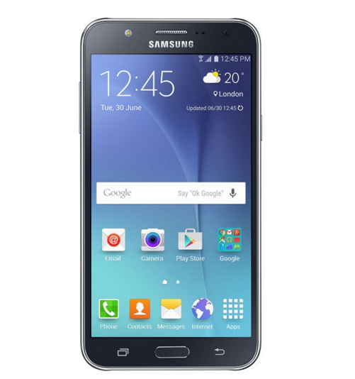 Samsung Galaxy J7 Siyah Akıllı Telefon