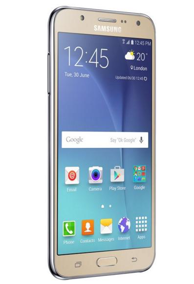 Samsung Galaxy J7 Akıllı Telefon