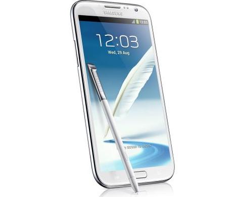 Samsung Galaxy Note 2 N7100 Akıllı Telefon