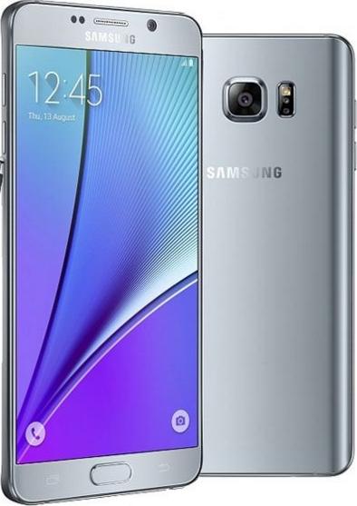 Samsung Galaxy Note 5 Akıllı Telefon
