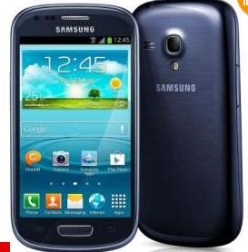 Samsung Galaxy S3 Mini i8190 Akıllı Telefon