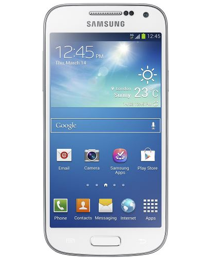 Samsung Galaxy S4 Mini i9190 Akıllı Telefon