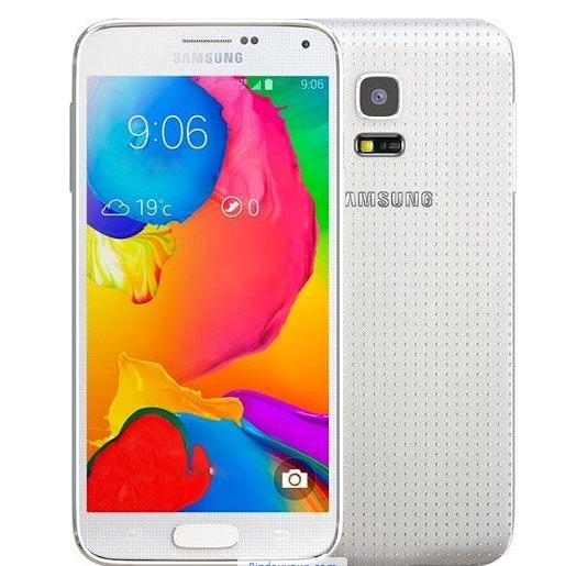 Samsung Galaxy S5 Mini Akıllı Telefon