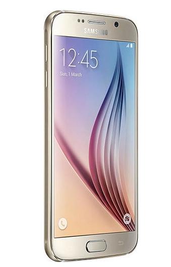 Samsung Galaxy S6 32GB Akıllı Telefon