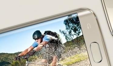 Samsung Galaxy S6 Edge 32GB Akıllı Telefon