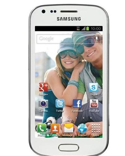 Samsung Galaxy Trend S7560 Akıllı Telefon