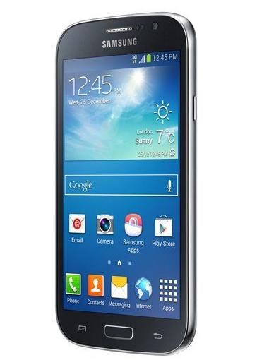 Samsung I9060 Galaxy Grand Neo Black Akıllı Telefon