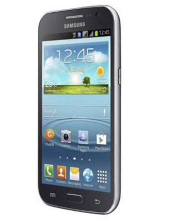 Samsung I9060 Galaxy Grand Neo Midnight Black Akıllı Telefon