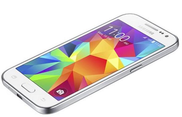 Samsung Mobile SM-G361H Core Prime Beyaz Akıllı Telefon