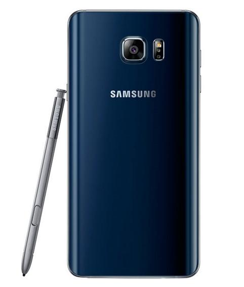Samsung N920 Galaxy Note 5 Siyah Akıllı Telefon