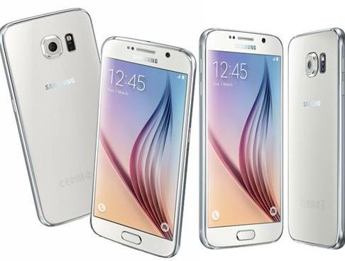 Samsung S6 G920 32GB White Pearl Akıllı Telefon