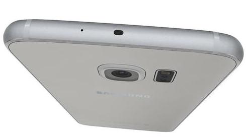 Samsung S6 G920 64GB White Pearl Akıllı Telefon