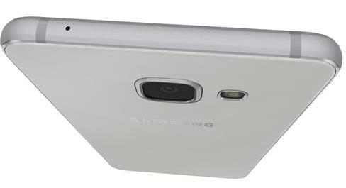 Samsung SM A310F Galaxy A3 White Akıllı Telefon