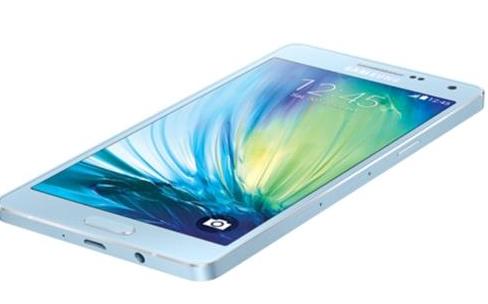 Samsung SM A510F Galaxy A5 White Akıllı Telefon