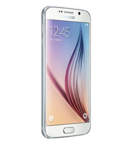 Samsung SM G920 S6 32 GB Beyaz Akıllı Telefon