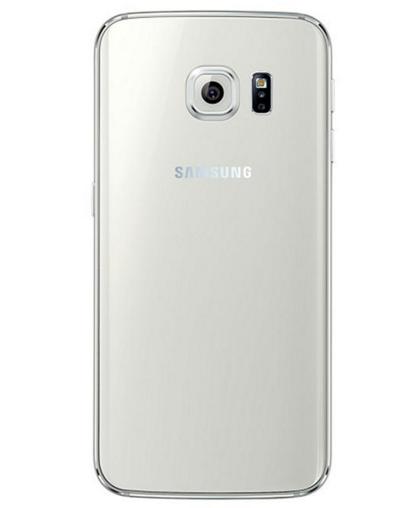 Samsung SM G925 S6 Edge 64GB Beyaz Akıllı Telefon