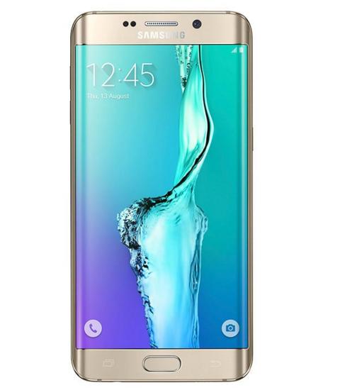 Samsung SM G928 32GB S6 Edge Plus Beyaz Akıllı Telefon