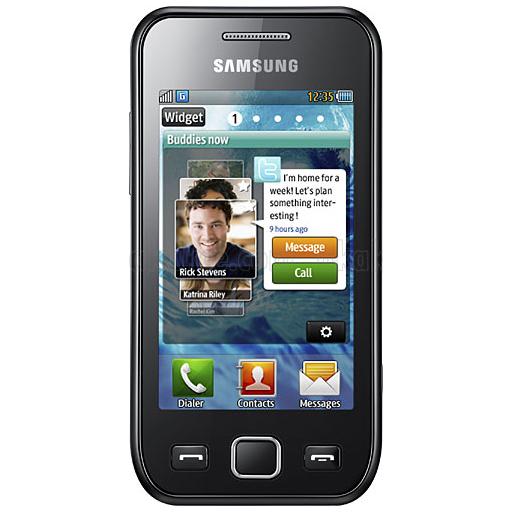 Samsung Wave 525 S5253 Cep Telefonu
