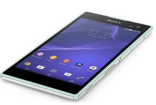 Sony Xperia C3 Akıllı Telefon