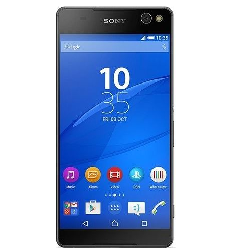 Sony Xperia C5 Ultra Akıllı Telefon