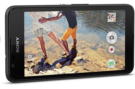 Sony Xperia E4g Akıllı Telefon
