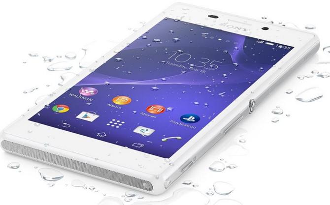 Sony Xperia M2 Aqua Akıllı Telefon