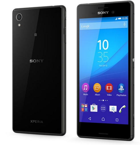 Sony Xperia M4 Aqua Akıllı Telefon